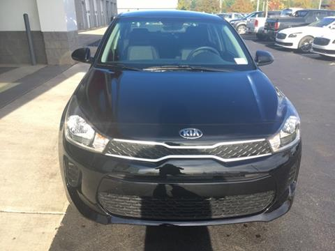 2020 Kia Rio for sale in Cumming, GA