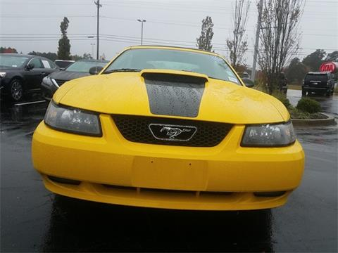 2004 Ford Mustang for sale in Cumming, GA