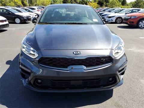 2020 Kia Forte GT for sale at Lou Sobh Kia in Cumming GA
