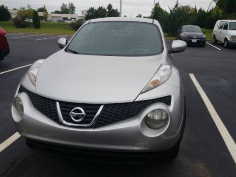 2012 Nissan JUKE for sale at Lou Sobh Kia in Cumming GA