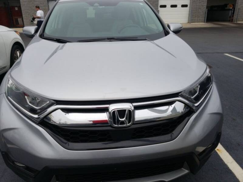 2018 Honda CR-V for sale at Lou Sobh Kia in Cumming GA