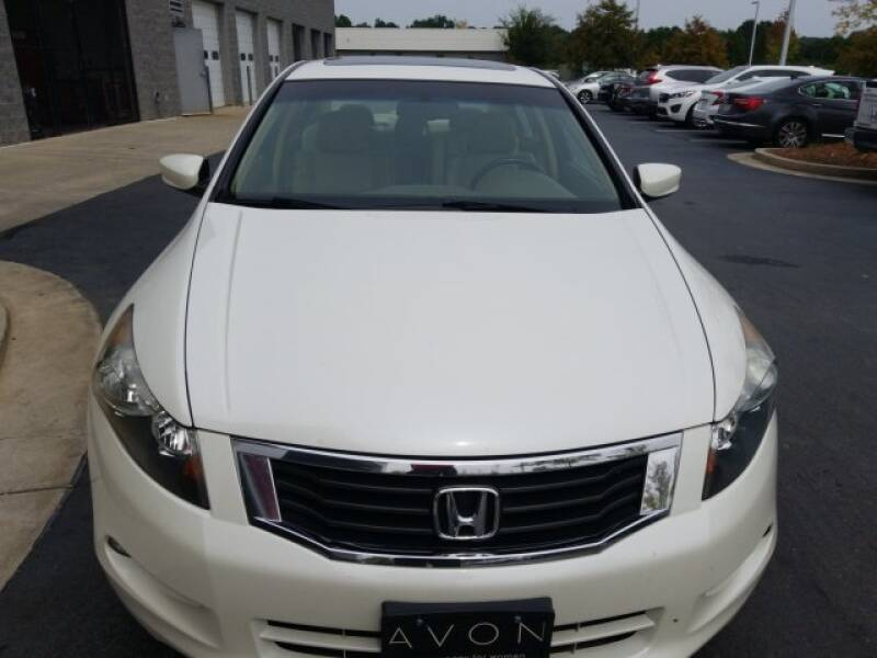 2010 Honda Accord for sale at Lou Sobh Kia in Cumming GA