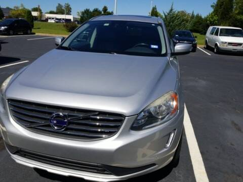 2014 Volvo XC60 for sale at Lou Sobh Kia in Cumming GA