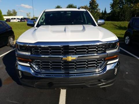 2017 Chevrolet Silverado 1500 for sale at Lou Sobh Kia in Cumming GA