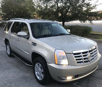 Used Cadillac Escalade For Sale >> Used Cadillac Escalade For Sale Carsforsale Com