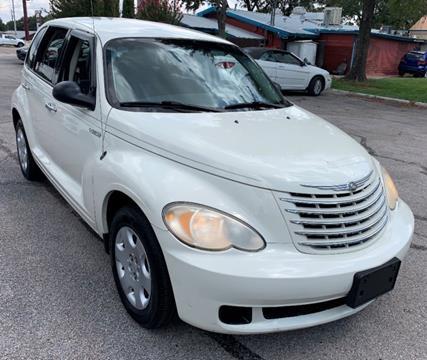 2006 Chrysler PT Cruiser for sale in Austin, TX