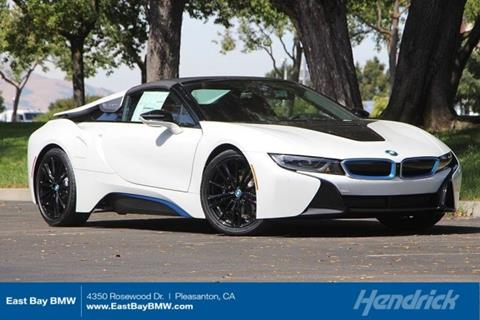 Bmw I8 For Sale In South Carolina Carsforsale Com