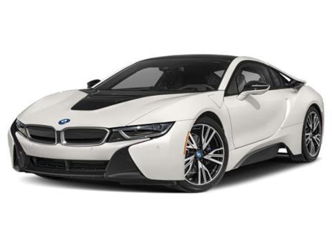 2019 BMW I8 For Sale In Pleasanton CA