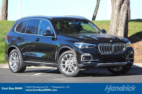 2019 BMW X5 for sale in Pleasanton, CA