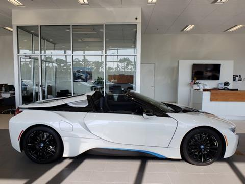 Bmw I8 For Sale In Mount Airy Nc Carsforsale Com