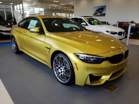 2019 Bmw M4 For Sale In Daytona Beach Fl