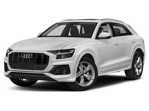Used Audi Q8 For Sale In Denver Co Carsforsalecom