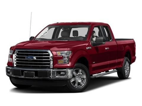 2016 Ford F-150 for sale in Daytona Beach, FL