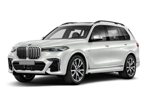 2020 BMW X7 for sale in Daytona Beach, FL