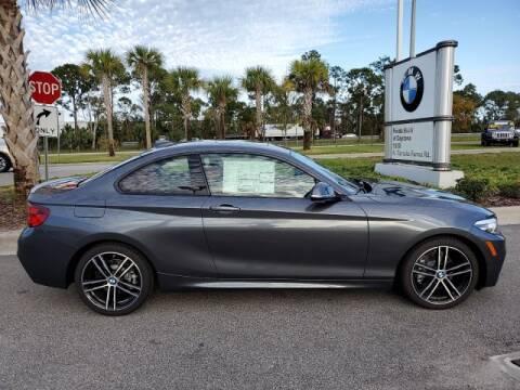 2020 BMW 2 Series for sale in Daytona Beach, FL