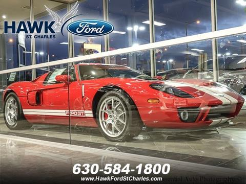 2005 Ford GT for sale in St Charles, IL