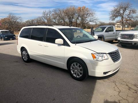 Town And Country Auto Sales >> Chrysler Town And Country For Sale In Duncan Ok Osage