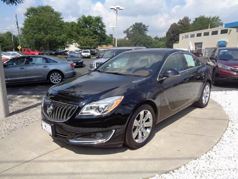 2017 Buick Regal for sale in Wooster, OH