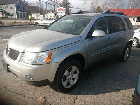 2008 Pontiac Torrent for sale in Milford, NH