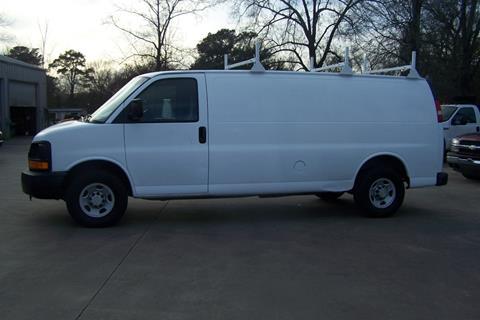 e164cbfd62 Used 2005 Chevrolet Express Cargo For Sale - Carsforsale.com®