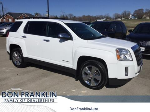 2015 GMC Terrain for sale in Liberty, KY