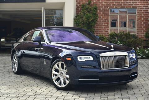 rolls-royce wraith for sale in smithville, mo - carsforsale®