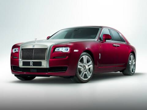 2018 Rolls-Royce Ghost for sale in Beverly Hills, CA