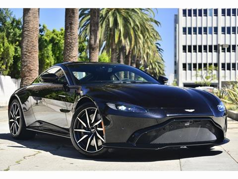 2019 Aston Martin Vantage For Sale Carsforsale Com