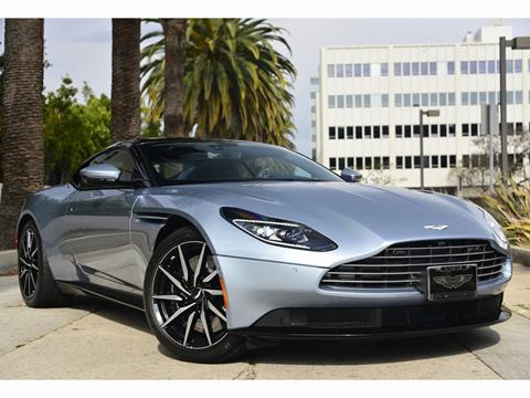 2019 Aston Martin DB11 for sale in Beverly Hills, CA