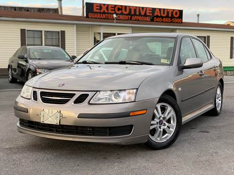 2006 Saab 9-3 for sale in Winchester, VA
