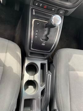 2015 Jeep Patriot 4x4 Latitude 4dr Suv In Winchester Va