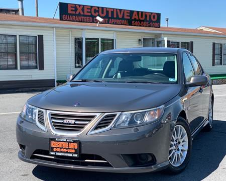 2008 Saab 9-3 for sale in Winchester, VA