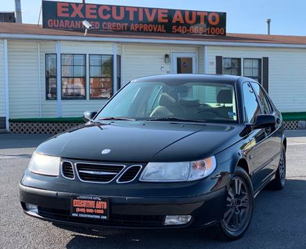 2005 Saab 9-5 for sale in Winchester, VA