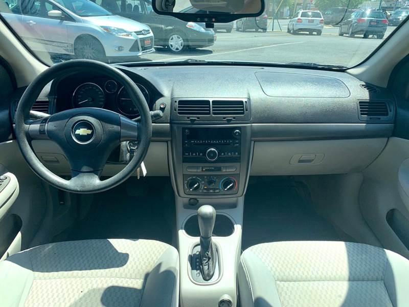 2009 Chevrolet Cobalt LT 4dr Sedan w/ 1LT In Winchester VA