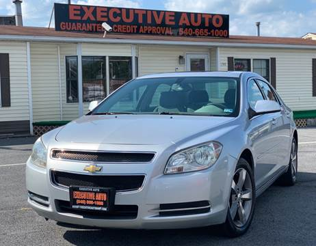 2009 Chevrolet Malibu Hybrid for sale in Winchester, VA