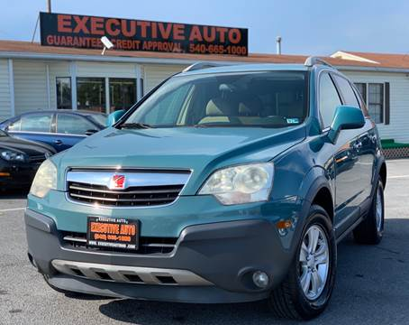 2008 Saturn Vue for sale in Winchester, VA
