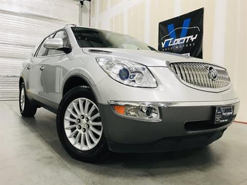 2012 Buick Enclave for sale in Alpharetta, GA