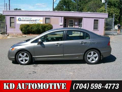 2006 Honda Civic for sale in Charlotte, NC