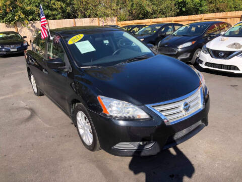 2013 Nissan Sentra for sale in Charlotte, NC