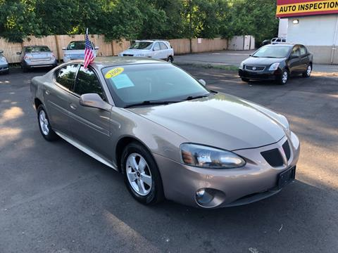 2006 Pontiac Grand Prix for sale in Charlotte, NC