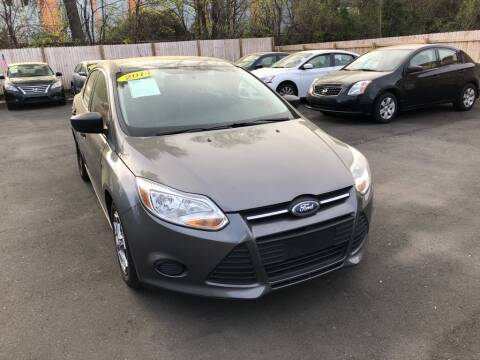 2014 Ford Focus for sale at Auto Revolution in Charlotte NC
