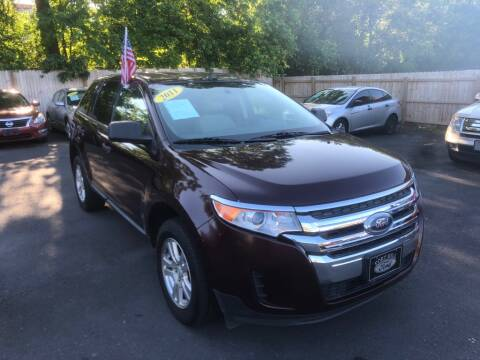 2011 Ford Edge for sale at Auto Revolution in Charlotte NC