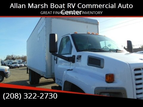 2004 GMC C7500 for sale in Boise, ID