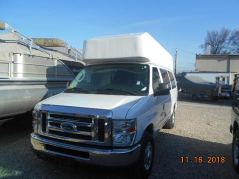 2011 Ford E-Series Wagon for sale in Boise, ID