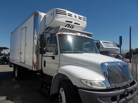 2007 International DuraStar 4300 for sale in Boise, ID
