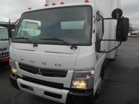 2014 Mitsubishi Fuso FEC72S for sale in Boise, ID
