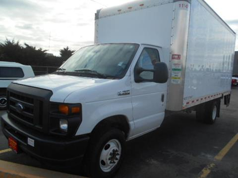 2017 Ford E-Series Chassis for sale in Boise, ID