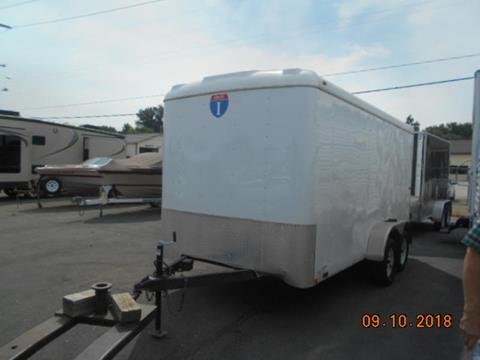 2016 Interstate Victory 14FT for sale in Boise, ID