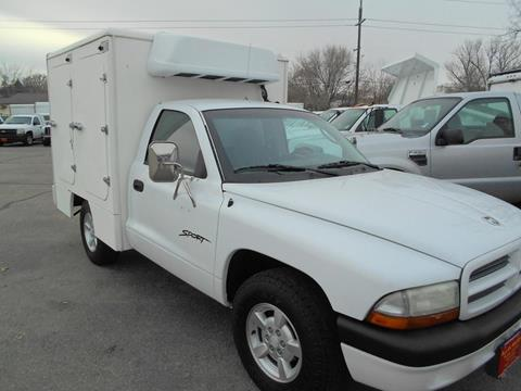 2001 Dodge Dakota for sale in Boise, ID