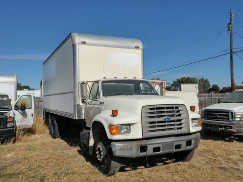 1995 Ford F-800 for sale in Boise, ID